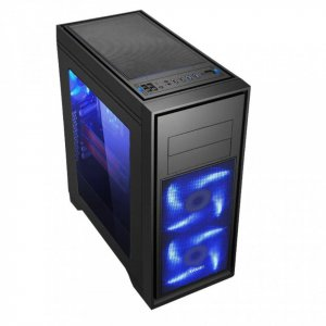 Konvička PC1 - Intel i7-8700 3,2GHz+500GB SSD+ Nvidia RTX 2080 8GB